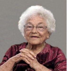 Betty M. (Sizemore) Hoskins