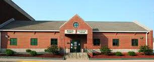 Madison County Detention Center:  April 15 - 17
