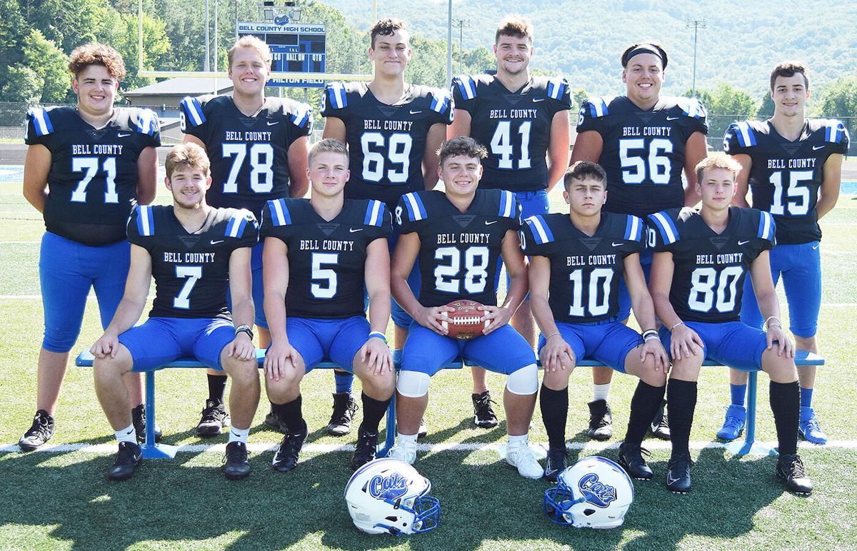 Bell seniors