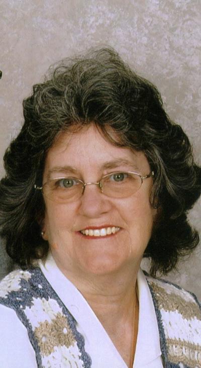 Robin Ketsey Neeley Jones Obituary