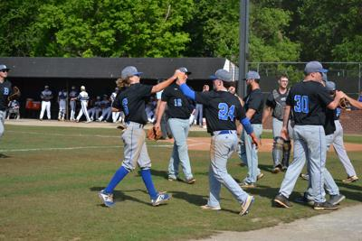 Tigers finish runner up in 13th Region Tournament