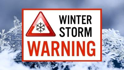 An Evening Owsley County Winter Storm Update from Owsley County Emergency Management