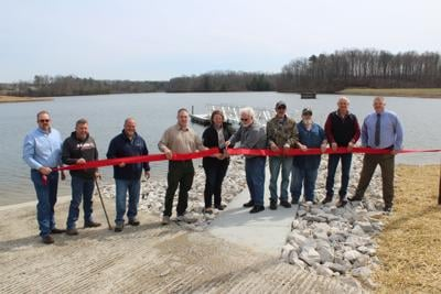 Ribbon Cutting for the New Dock.jpg