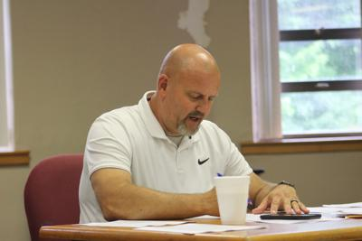 Judge Shane Gabbard