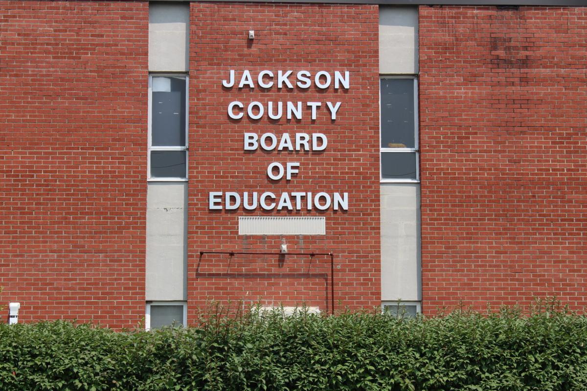 Jackson County BOE