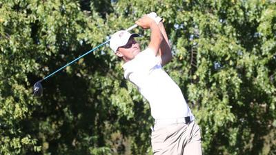 EKU Men's Golf
