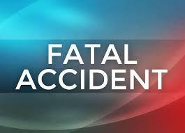 Fatal accident logo