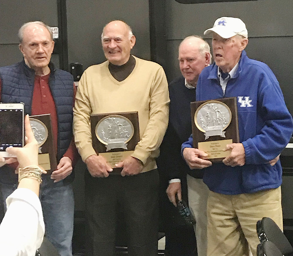 13th Region Basketball Hall Of Fame Inductees Pineville Suncourier Nolangroupmedia Com