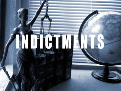 Indictments Generic