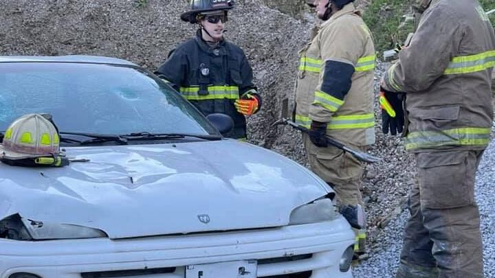 Fire department undergoes new training techniques