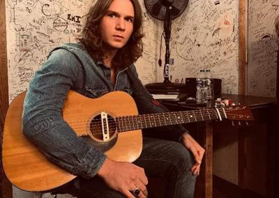 Beattyville Native Making a Name for himself in the Music World