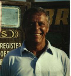 """Steve """"Smokey"""" Hounchell Jr. obituary"""