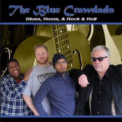 The Blue Crawdads
