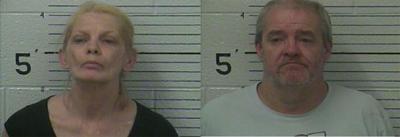 west mills arrest