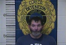 Traffic stop leads to arrest by sheriff