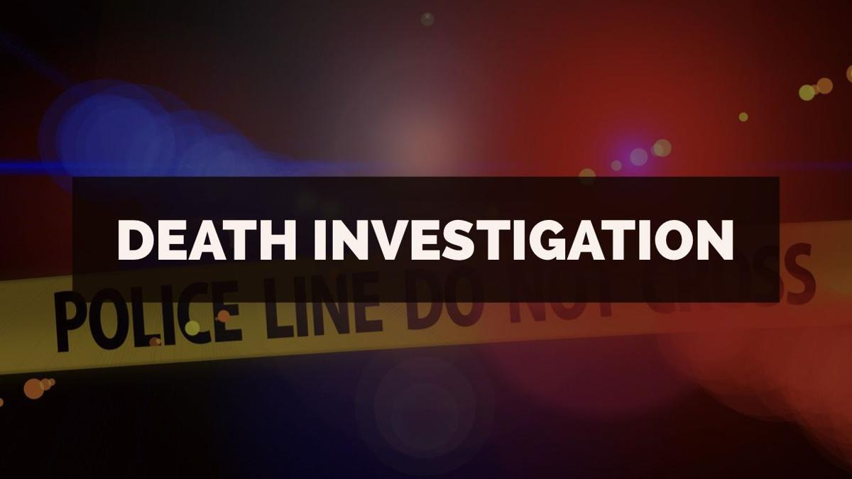 KSP Conducts Death Investigation in Walker