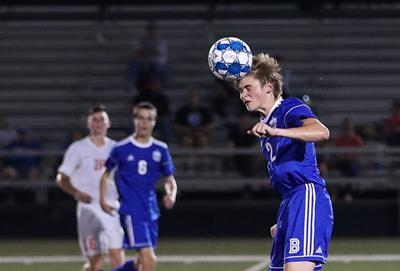 Barbourville soccer still searching for a win
