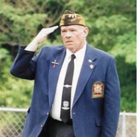 G. Palmer Obituary