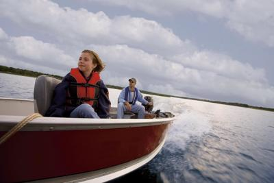 KDFW urges everyone to practice boating safety