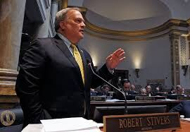 Bills passed to limit Gov. power; Stivers open to discuss