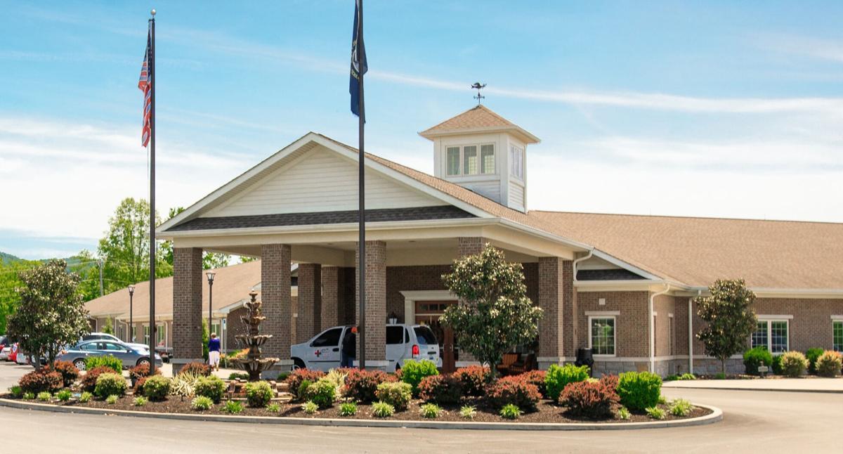 Barbourville Health Rehabilitation Center BHRC