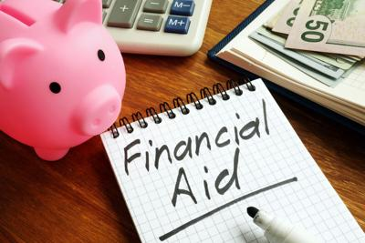 College Financial Aid Help Available