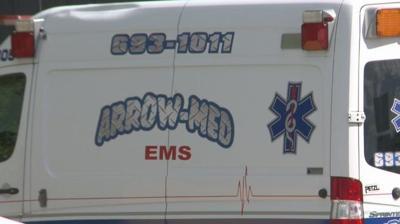 Arrow Med EMS