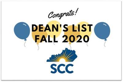 somerset deans list fall 2020