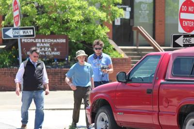 """""""The Hills I Call Home"""" Wraps up Production in Beattyville"""
