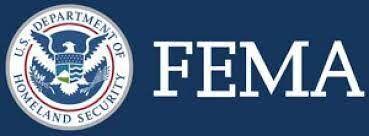 FEMA is FINALLY on it's way!!!!