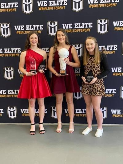We Elite 14th Region Basketball Awards