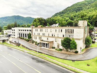Pineville Hospital