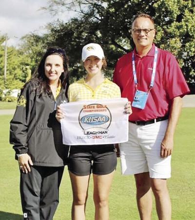 Messer wins KHSAA scholarship