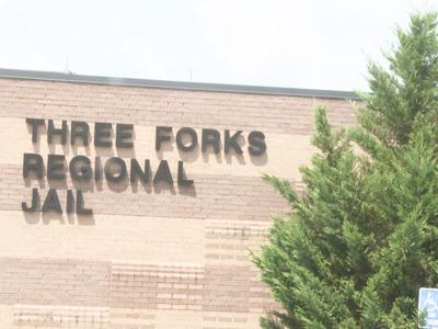 Three Forks Regional Jail Report
