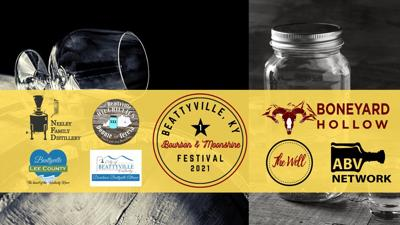 Bourbon and Moonshine Fest Entertainment Schedule
