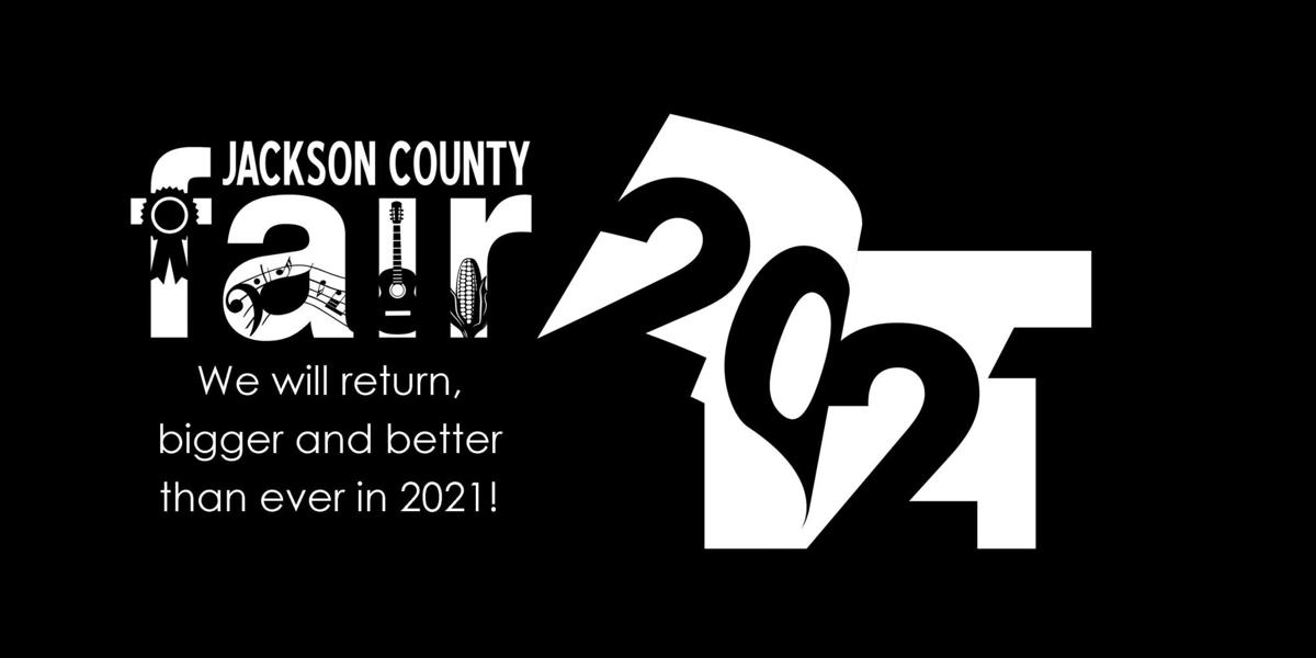 Jackson County Fair 2020 Cancelled