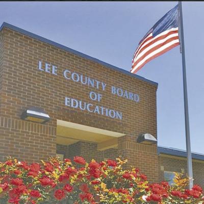 Lee County Board of Education