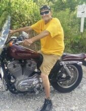 Steve Knuckles obituary