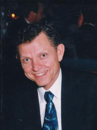 Obituary-Dr. Gerald Strong