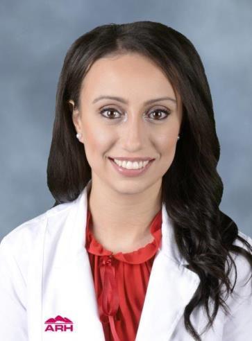 Dr Mayada Elian