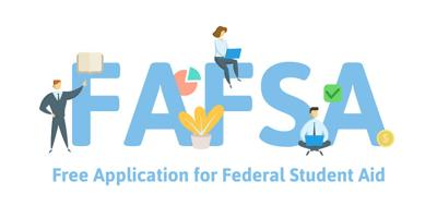 Time for college-bound seniors to fill out the FAFSA