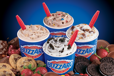 DQ® Blizzard® Treat Sales Bring Healing and Happiness to Kids at UK Kentucky Children's Hospital
