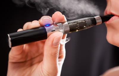 E-cigarette companies
