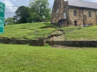 St. Thomas Encounters Damage From Flash Flooding