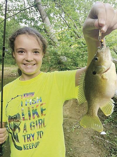Watch out fishing world!