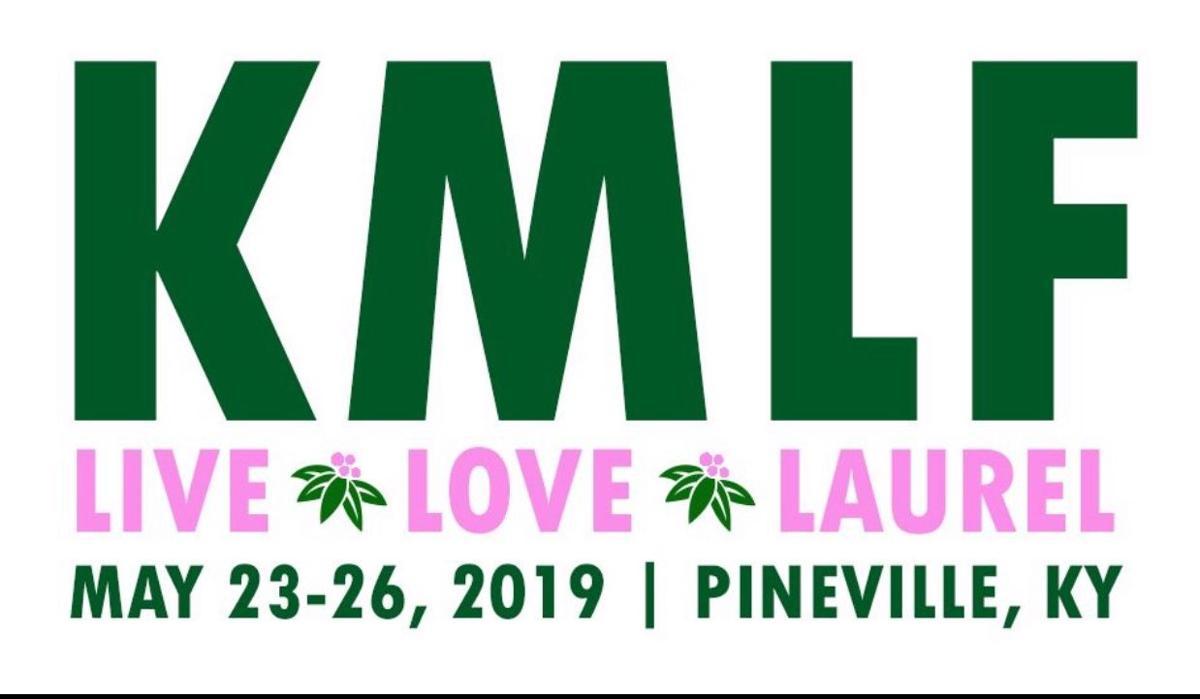 KMLF logo