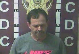 Denny arrest