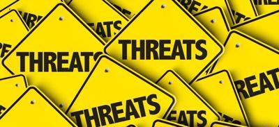 Board receives death threats