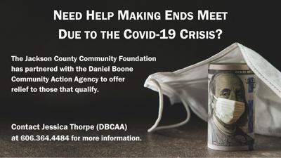 JCCF COVID-19 Help