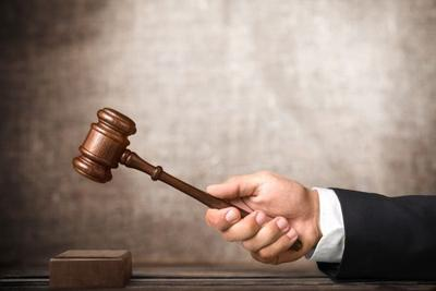 Lee Co. District Court: Upcoming Hearings for Feb. 21st 2020